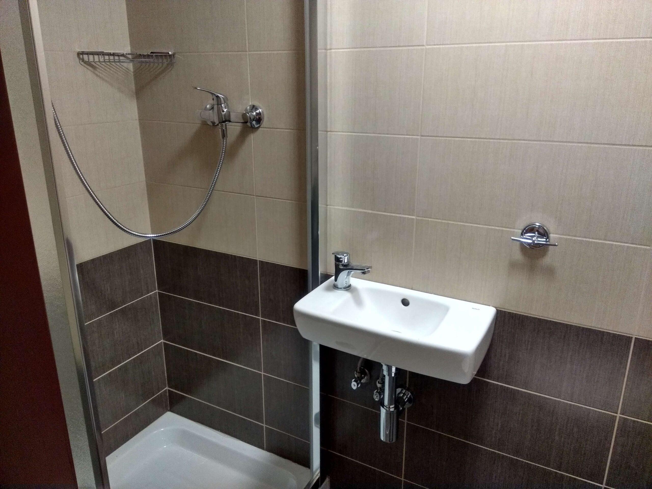 koupelna číslo 2