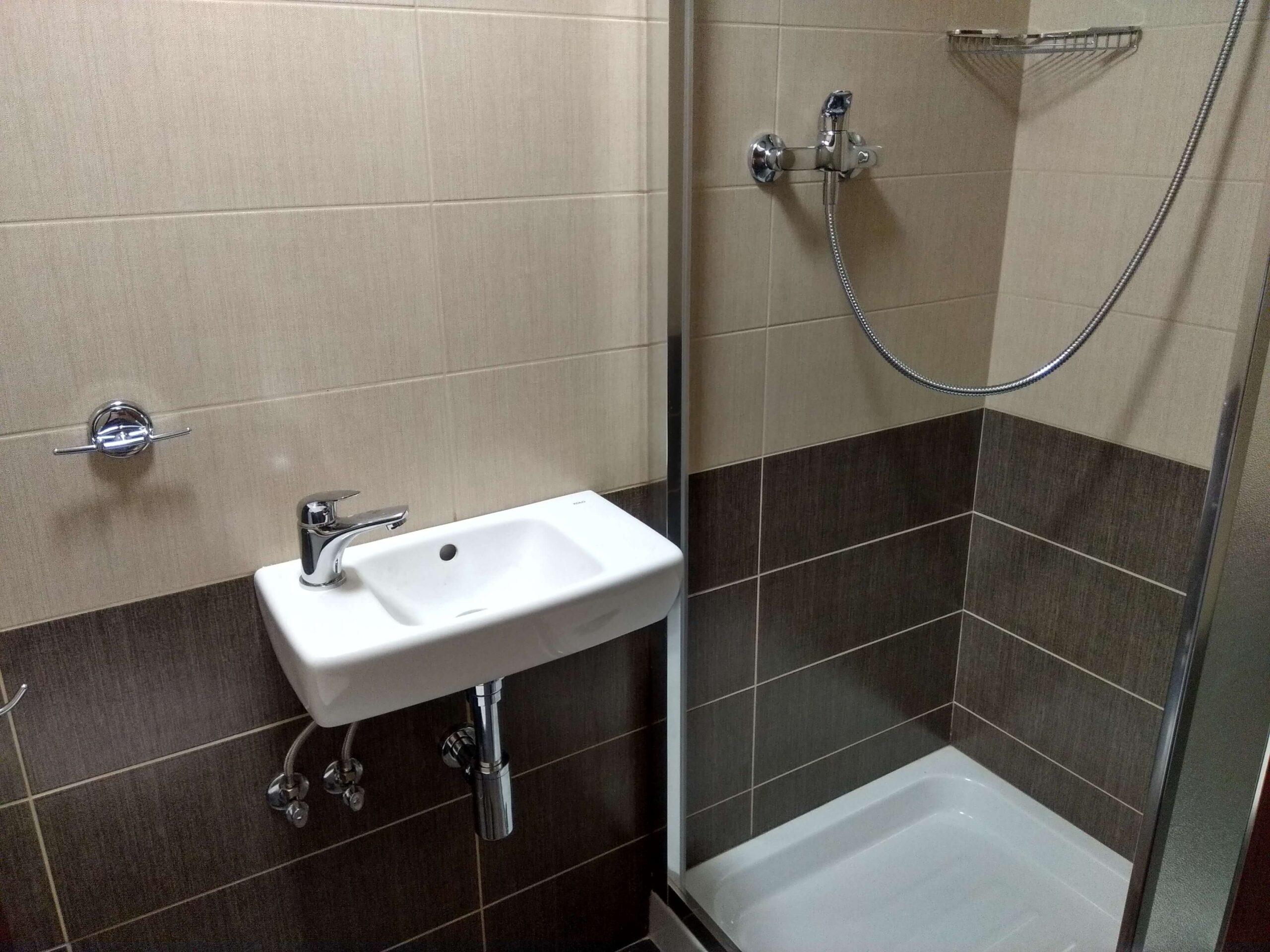 koupelna číslo 3