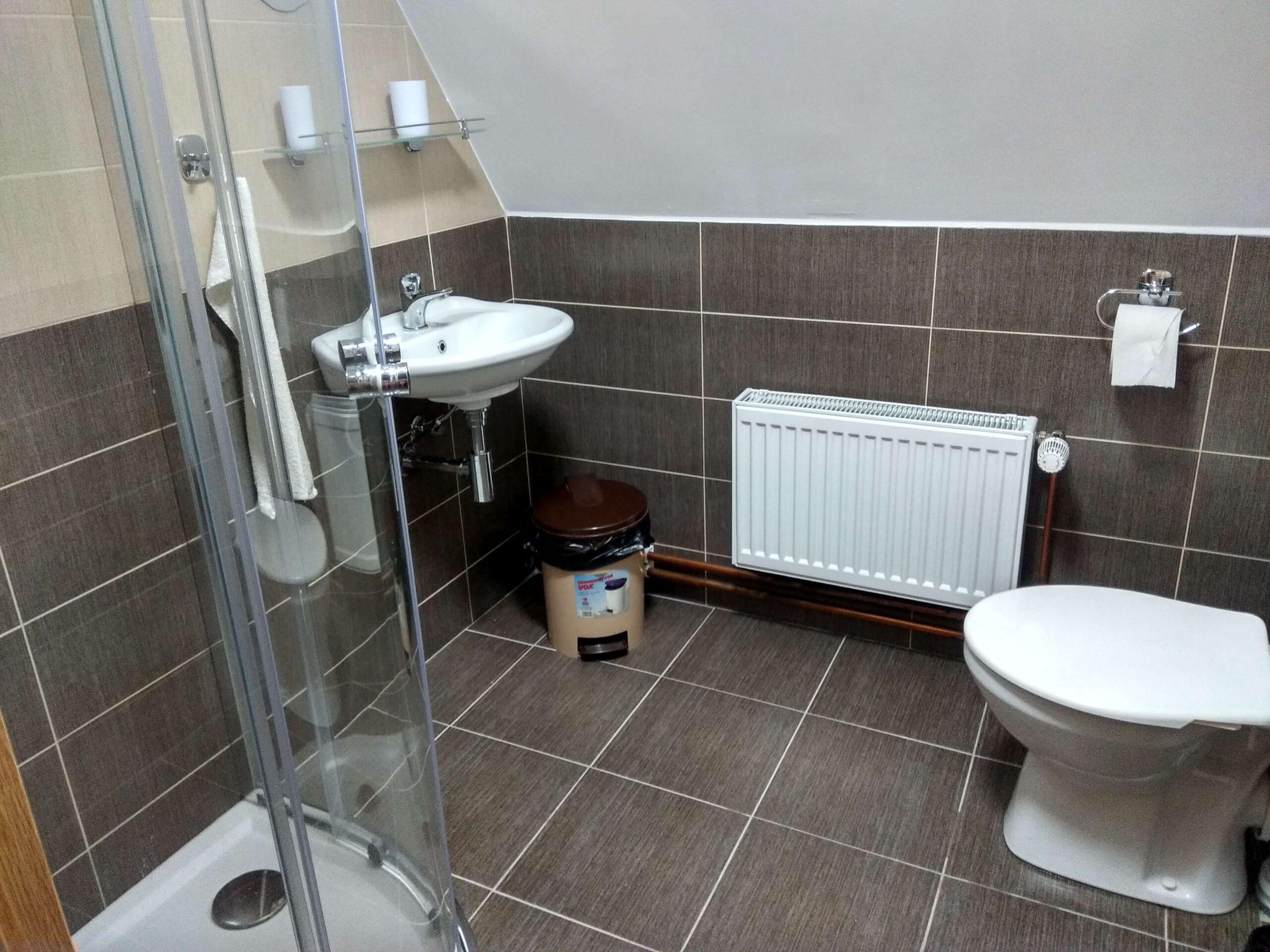 koupelna číslo 5