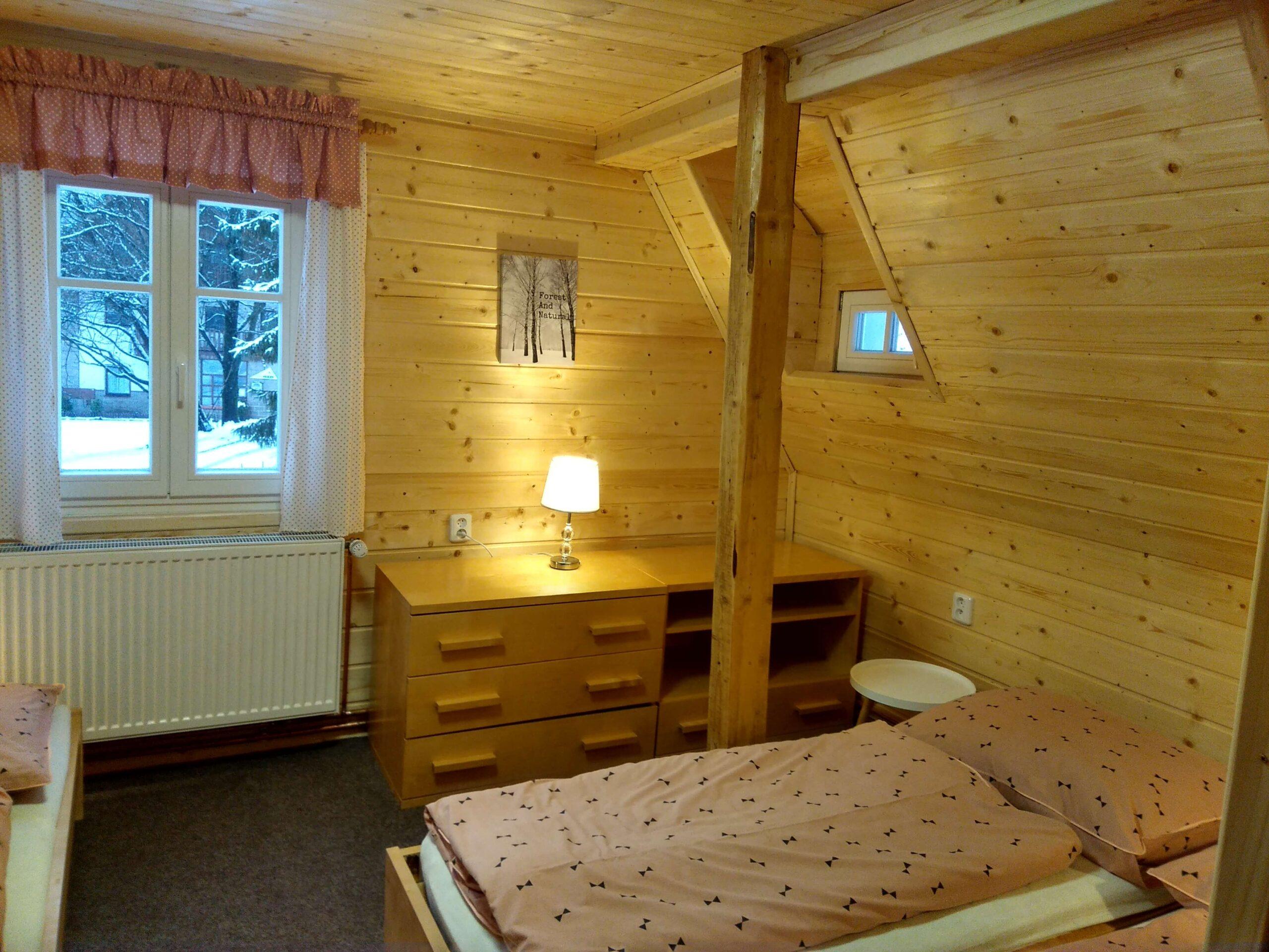 pokoj číslo 5